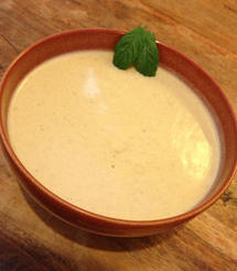 Photo of Easy Pumpkin Soup